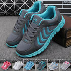 Sneakers Shoes Women Girls Hiking Trainers Breathable Athletic Walking Ladies