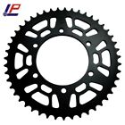 45T-520 Steel Rear Sprocket For Husqvarna 450SMR 410TE 610SM(E)/(S) 610TE 630SMR