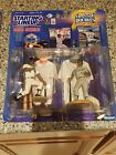 Starting Lineup 1998 Frank Thomas/Albert Belle Chicago White Sox Classic Doubles