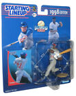 MLB Baseball Starting Lineup (1998) Sammy Sosa Extended Series Figure