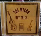 **SIGNED** The Wiyos - Hat Trick (CD) SIGNED BY ALL 3 ORIGINAL MEMBERS + TEDDY