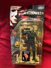 McFarlane Movie Maniacs Series 2 Halloween Michael Myers Figure New Sealed