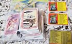 1980 Star Wars - Empire Strikes Back Topps Trading Card Complete Set
