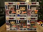 Stranger Things Funko Pop 8-Bit Set W Chase