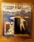 1997 STARTING LINEUP KEN GRIFFEY JR SEATTLE MARINERS - PLASTIC PROTECTED DOME