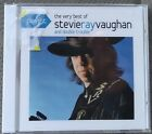 Stevie Ray Vaughan - The Very Best of...  Pride and Joy - Crossfire - Cold Shot
