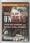 Tales of the Undead Atom Age Vampire Revolt of the Zombies