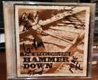 **SIGNED** The Steeldrivers - Hammer Down (CD) - Autographed by all 5 members