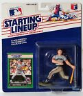 1989 Starting Lineup Matt Nokes Detroit Tigers SLU Kenner Sports Figure 02