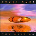 Royal Hunt : The Mission CD