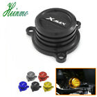 Engine Cooling Radiator Cover Cap For YAMAHA X-MAX XMAX 125 250 300 2017 2018