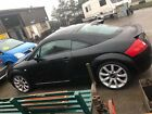 Audi TT 2001 BAM edition spares only