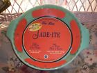 NEW - JADEITE FIRE KING 2000, ANCHOR HOCKING, FLUTED PIE PLATE WITH HANDLES 10