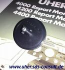 UHER 1020348 020348 Bandauflageteller links UHER REPORT IC / MONITOR *NEU*