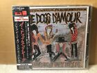 A4224 THE DOGS D'AMOUR / A GRAVEYARD OF EMPTY BOTTLES JP P20P-20269 SEALED SEAL