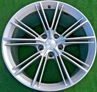 Set 4 Genuine Original OEM Factory Aston Martin Vanquish S Forged 20 inch Wheels