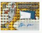 2016-17 Panini Spectra Basketball Cards 8