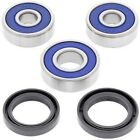 Honda CBR125R 2004-2010 Rear Wheel Bearings And Seals
