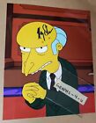Not Enough D'Oh - Simpsons Trading Cards Autograph Guide 31