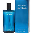 Cool Water by Davidoff Cologne for Men 4.2 oz Brand New In Box !!!