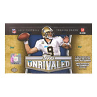2010 Topps Unrivaled Football 14