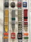 SWATCH Watch Bands Lot +