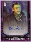 2016 Topps Doctor Who Tenth Doctor Adventures Widevision Cards 19