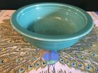 Fiestaware First Quality Turquoise 1 Quart Serving Nappy Bowl Fiesta Ware