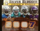Top 10 Calvin Johnson Rookie Cards of All-Time 14