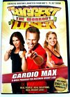 Biggest Loser Workout Cardio Max DVD 2007 Maximum Weight Loss Fitness Sports