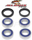Rear Wheel Bearings BMW G650X CHALLENGE 06-07 ALL BALLS 25-1672