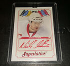 2013 ITG Superlative The First Six Hockey Cards 12