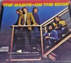 THE BABYS - ON THE EDGE - ROCK CANDY REMASTERED EDITION
