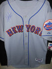 ASDRUBAL CABRERA SIGNED JERSEY-NEW YORK METS-AUTH. MAJESTIC -ROAD JERSEY RARE!