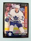 Auston Matthews Rookie Cards Checklist and Gallery 55