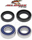 Rear Wheel Bearings CR80R 86-02 CR85R 03-07 Honda ALL BALLS 25-1160