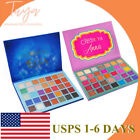 Beauty Creations Elsa and Anna Eye shadow Eye Palette 35 Color  Free US shipping