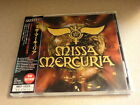 V.A. Missa Mercuria JAPAN CD w/OBI PINK CREAM 69 i006