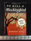 To Kill a Mockingbird Harper Lee Harper and Row SIGNED Hardcover Dust Jacket