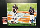 Brian Urlacher Rookie Cards and Memorabilia Guide 54