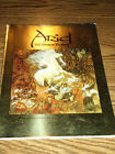 Ariel The Book of Fantasy Volume Four 4 First Edition 1978 Art Book Sci Fi