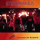 Stratovarius : Visions of Europe: Live CD