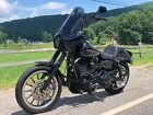 2002 Harley Davidson Dyna Harley Davidson Dyna Lowrider FXDL