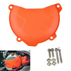 Engine Clutch Case Cover Protector For KTM 250 SX-F XC-F XCF-W EXC-F/SIX DAYS