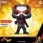 Ultimate Funko Pop Ant-Man Figures Checklist and Gallery 10