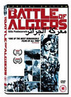 The Battle of Algiers NEW PAL Classic DVD Gillo Pontecorvo Jean Martin