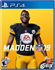 Madden NFL 19 - PlayStation 4 [video game]
