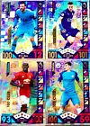 2017-18 Topps UEFA Champions League Match Attax Cards 23