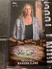 2017 Topps Fear The Walking Dead Widevision Seasons 1 and 2 Trading Cards 3