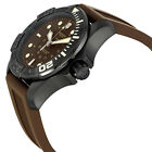 Victorinox Swiss Army Automatic Divemaster 500 Brown Mens Watch 241562